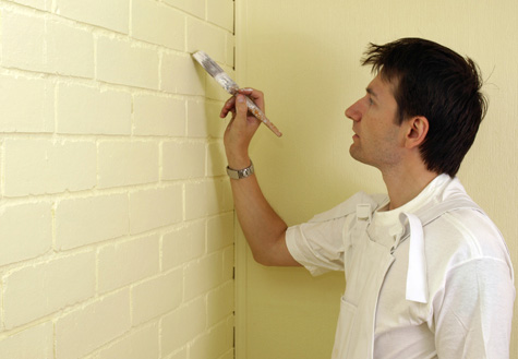 Painting Contractors on Starting A Painting Contractors Business   Good Business Ideas