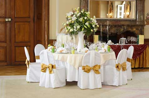 Opening a party decorating services business how to for Decoration business