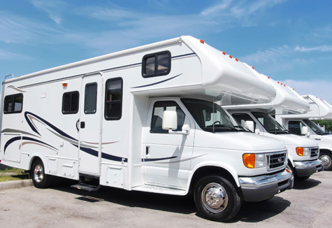 RV Transport Business