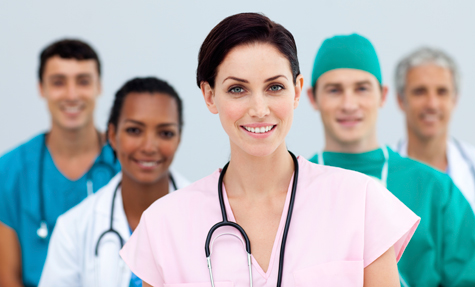 Nurse Staffing Business