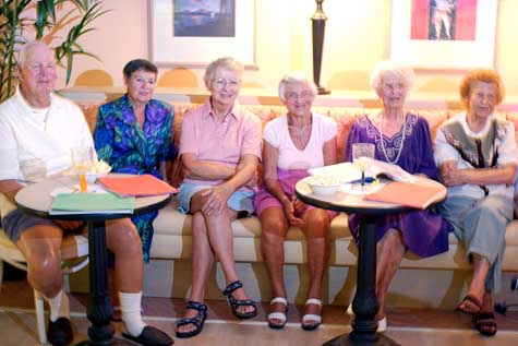 facility Adult residential care