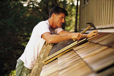 Opening A Roofing Business