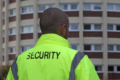 Security Guard and Patrol Services Business