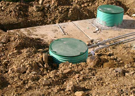 Septic Tank Cleaning Business