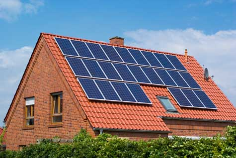 Solar Energy Systems and Services Retail Business