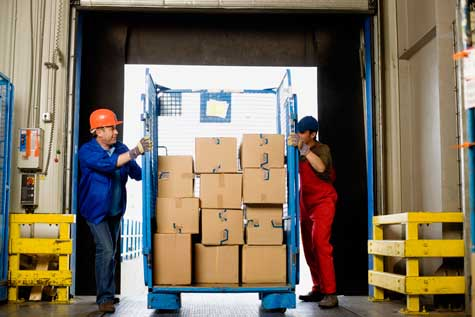 Start a Logistics Business