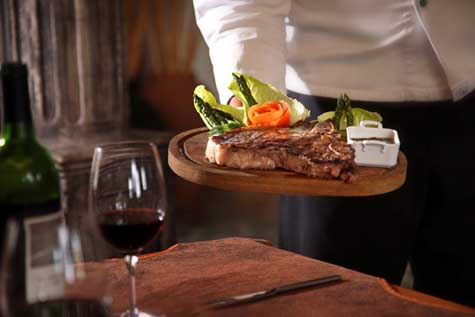 Opening A Steakhouse Restaurant Good Business Ideas
