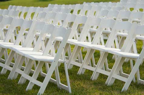 Beau Table And Chair Rental Business
