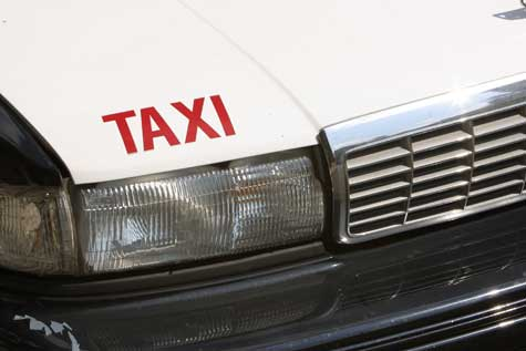 Taxicabs Business