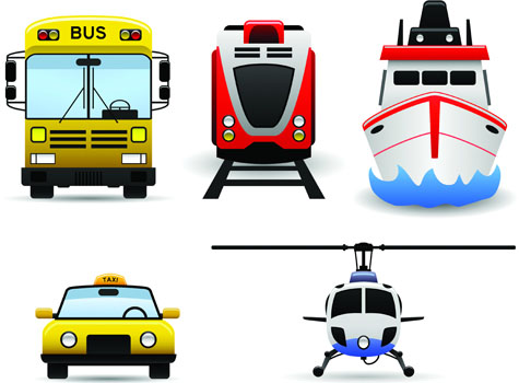 Transportation Services Business
