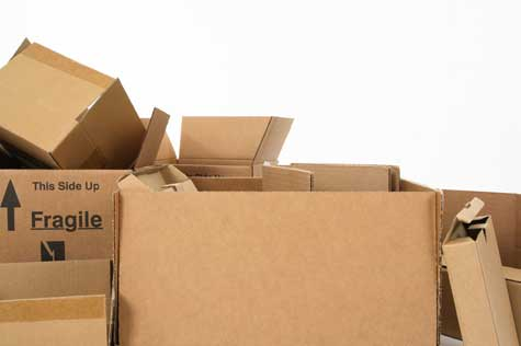 Used Boxes Business
