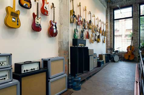 Music Store Business Plan