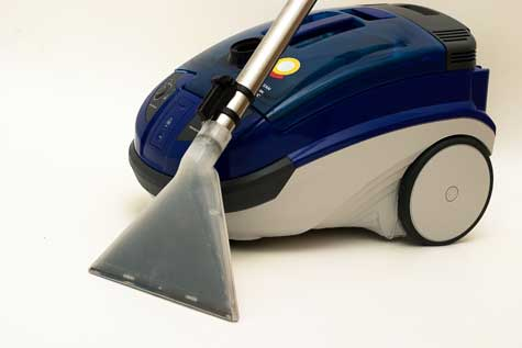 Used Vacuum Cleaners Business