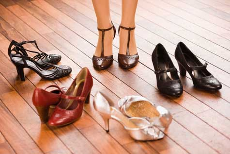 Shoe Websites For Women | Gommap Blog